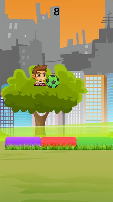 点击获取Soccer Pro Tricks Jump Game