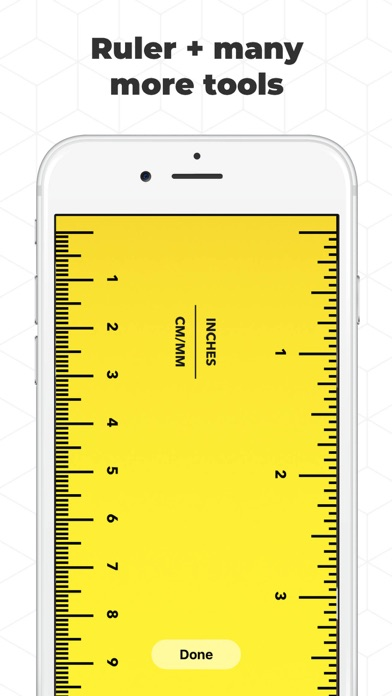 Tape Measure™ for Windows