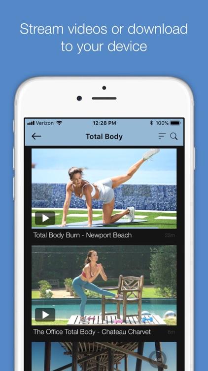 Brooke Burke Body screenshot-3