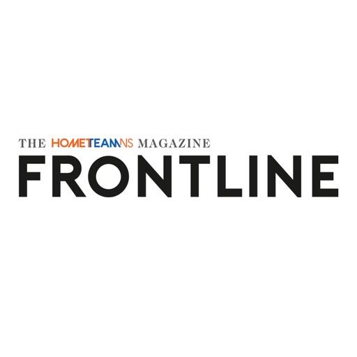 Frontline HomeTeamNS