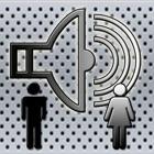 音声変換器 icon