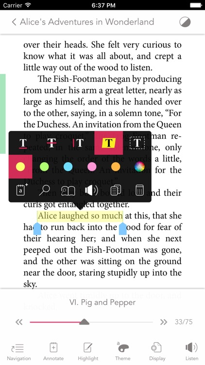 Bookari Ebook Reader Premium