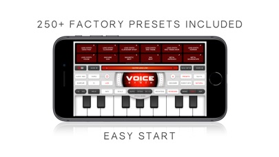 Voice Synth app image