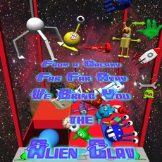 Activities of Alien Claw