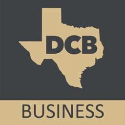 DCB Business Mobile for iPad