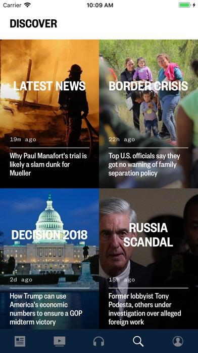 Baixar NBC News para Android