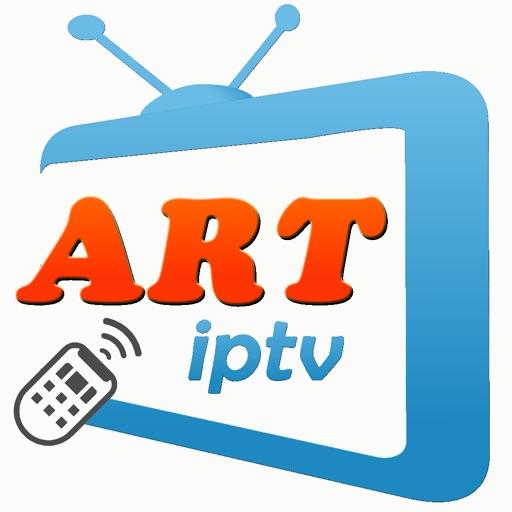 ArtIPTV iOS App