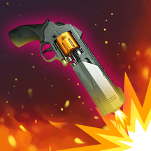 Flip the Gun Simulator
