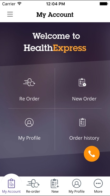 HealthExpress screenshot-1