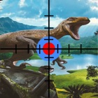 T Rex Dino chasseur Mission icon