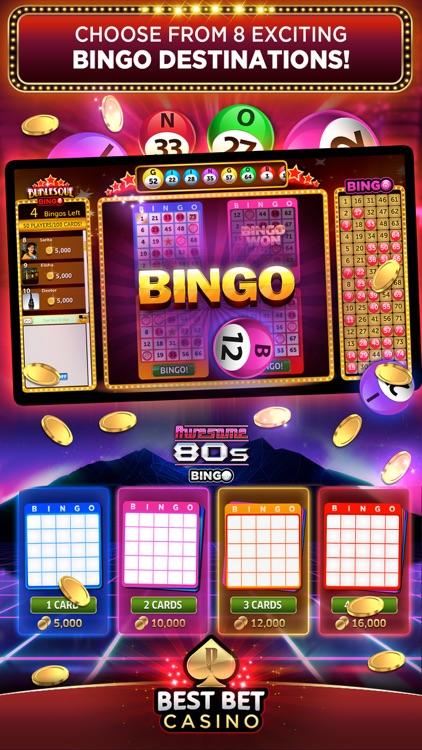 Best Bet Casino™ | Vegas Slots screenshot-4