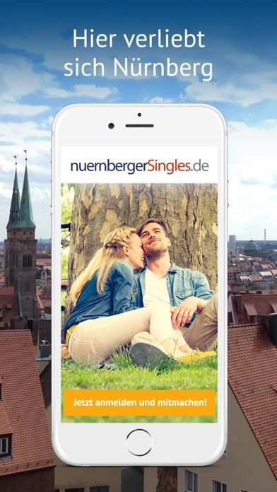 Nürnberger SinglesScreenshot von 1
