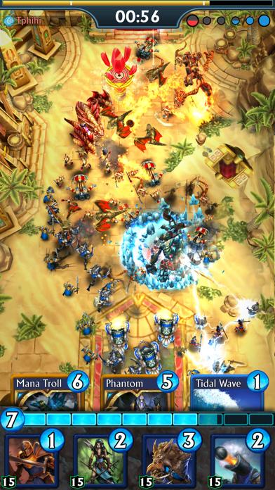 SIEGE: Titan Warsのおすすめ画像3