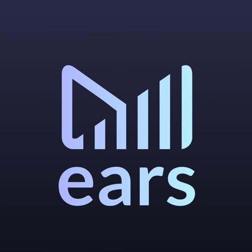 Mobile Ears: Hearing Aid & Speech Amplifier