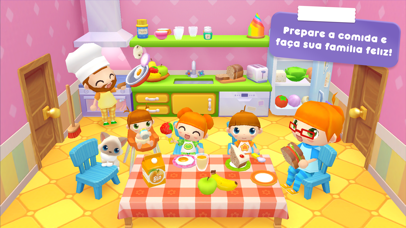 Foto do Sweet Home Stories