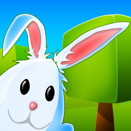 【冒险动作】兔子迷宫