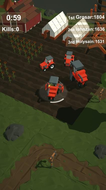 Harvester.io