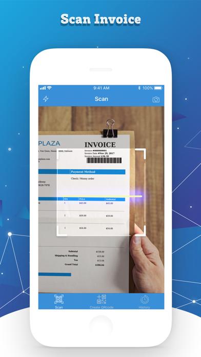 Quick Scan: QR Code Scanner | App Price Drops