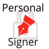Personal Signer