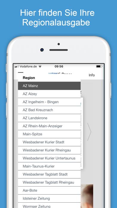 download VRM E-Paper apps 1
