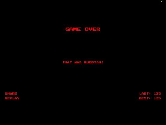 Chopper Bomber screenshot 10