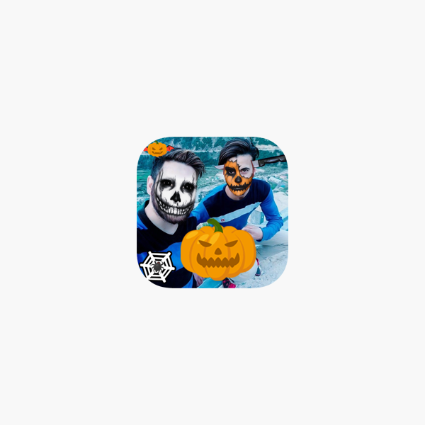 Halloween Photo Editor - Scary en App Store