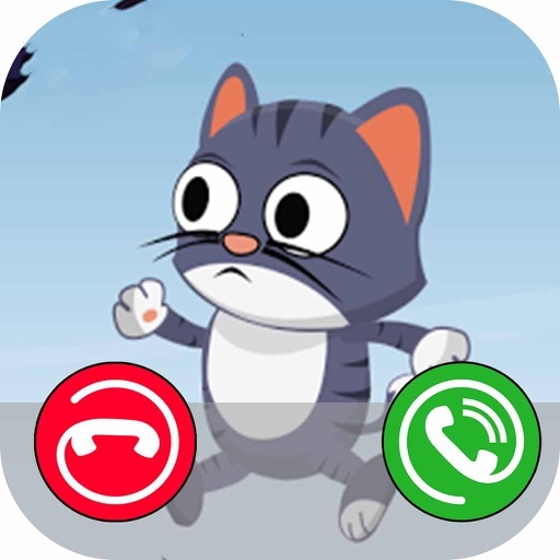 Call From Cat