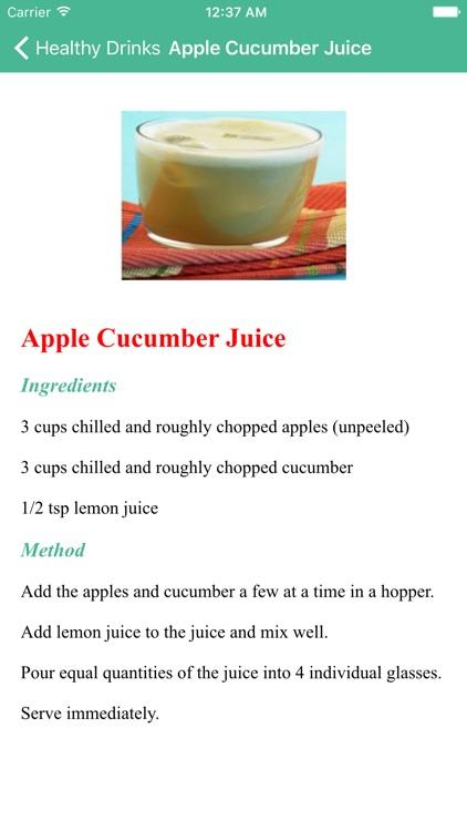 Home Remedie screenshot-3