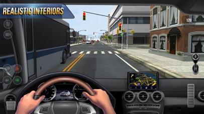 Driving School Academy 2017 screenshot 4
