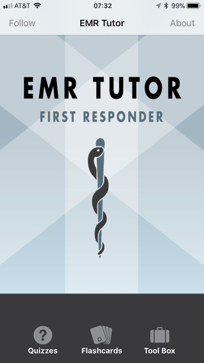 EMR Tutor screenshot-0