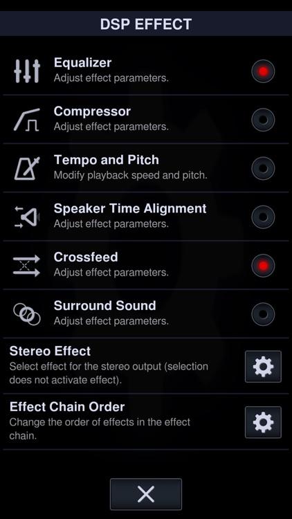 Neutron Music Player screenshot-3