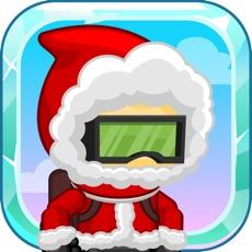 Activities of Santa Claus Adventure Game
