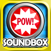 Super Sound Box 100 Effects app review