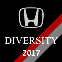 Honda Diversity