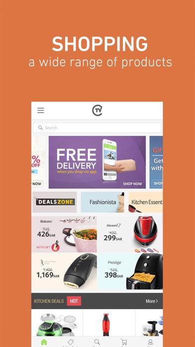 citrussTV shopping