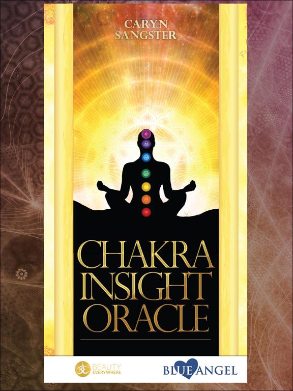 Chakra Insight Oracle screenshot 5