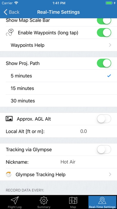 Hot Air screenshot1