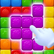 Activities of Fruits Blast - Match Cube