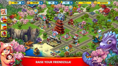 World Wide Resort Screenshot on iOS