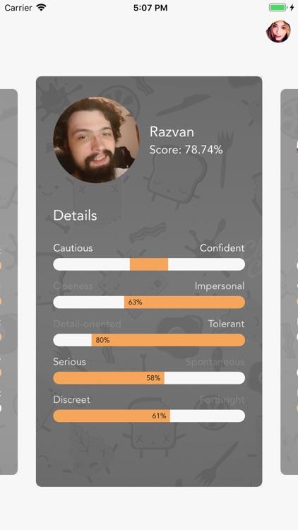 Meroor screenshot-3