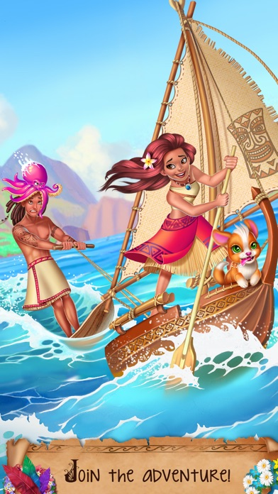 Island Princess Magic Quest