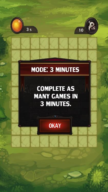 Puzzle Bomb screenshot-3