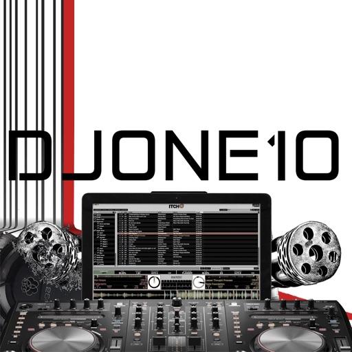 dj one 10