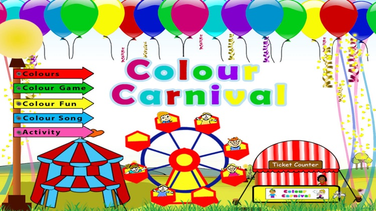 color carnival by tinytapps by tinytapps software private limited