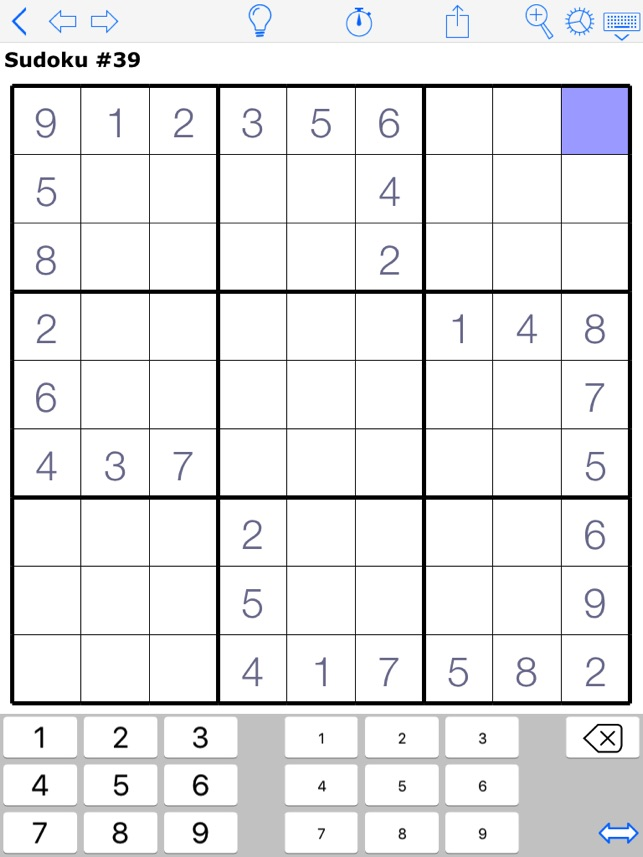 Puzzazz crossword puzzle en app store malvernweather Gallery