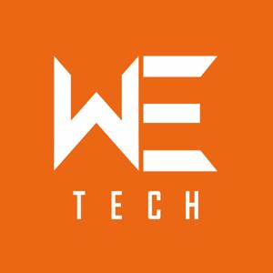 WeTech AR - Utilities app