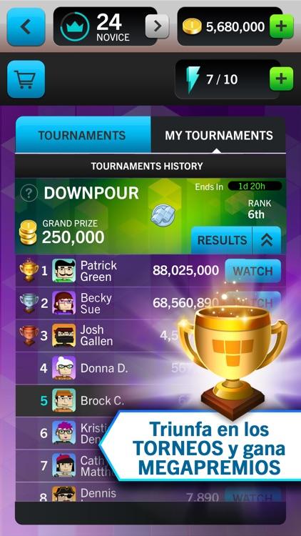 Tetris® Blitz screenshot-4