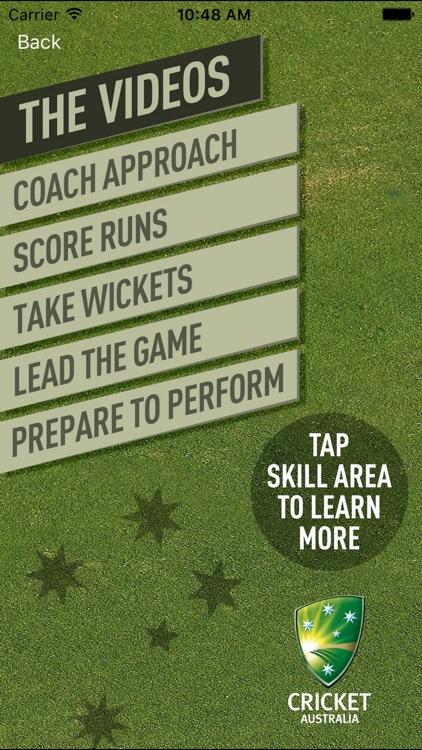 CA Coach screenshot-6