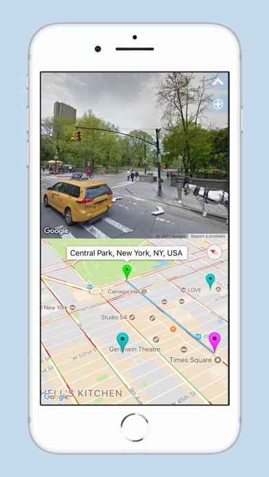 We Camera 03 | Street View App Screenshot
