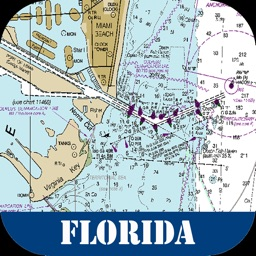 Florida Raster Maps